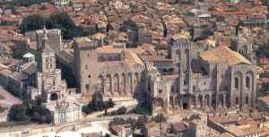 Avignon Papal Palace - Nice, eh?