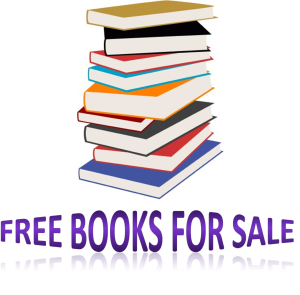 free books for sale
