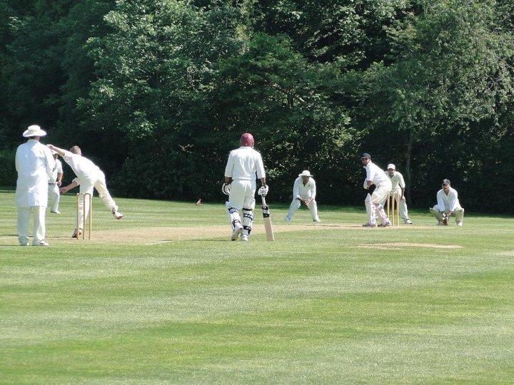 british officers cricket club merry farmer