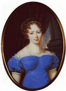 Anthelme Lagrenee - circa 1820 - Wikicommons