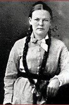 Martha Matilda Harper, courtesy of Wikicommons