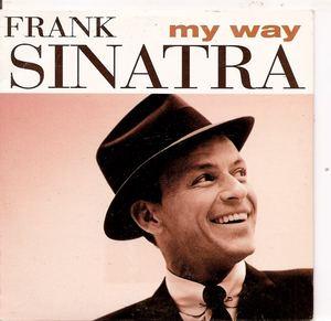 I wanna be like Frank!