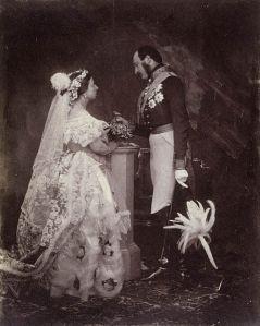 Al & Vicky, 1854