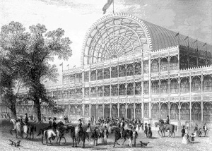 The Crystal Palace, 1851