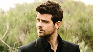 My character pic for Christian Avery, hero of In Your Arms.  Yes, it's Robin Thicke.