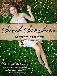 Sarah Sunshine cover_small