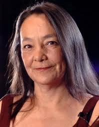 Tantoo Cardinal, an actress I love and adore and on whom I modeled the character of Lily.