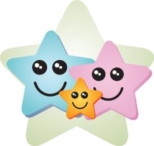 Three Stars!  Woot! © Kheng Guan Toh | Dreamstime.com