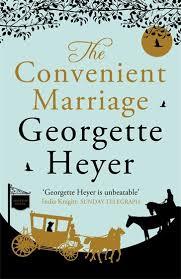 convenient marriage_heyer