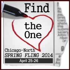 chicago north spring fling