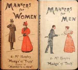 manners for men and women