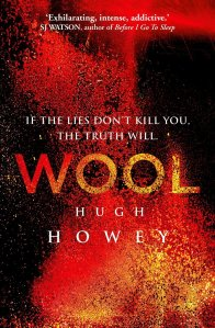 Hugh Howey Wool