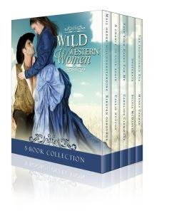 WildWesternWomenBoxSet_New